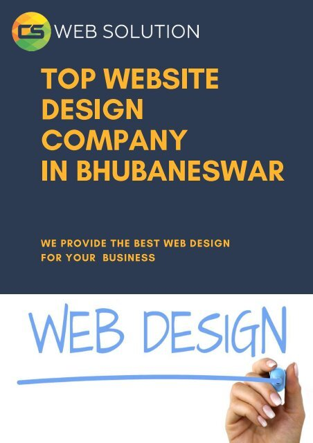 Top Website Design Company