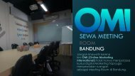 +6282216308161   SEWA MEETING ROOM BANDUNG