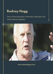 Why Do Companies Hire Corporate Speakers for Their Events?