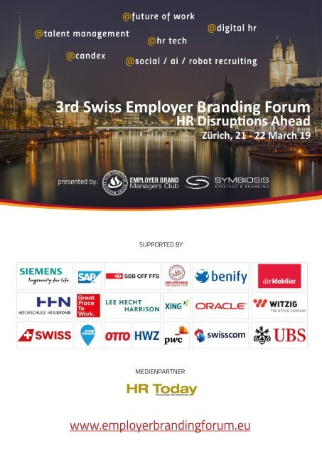 3rd_Swiss_Employer_Branding_Forum_2019