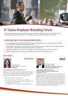 3rd_Swiss_Employer_Branding_Forum_2019 - Page 2