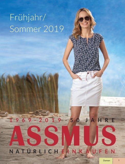 Hauptkatalog Frühjahr/Sommer 2019