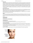 BOTOX® - My Cosmetic Clinic - Page 2