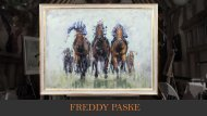 Freddy Paske Catalogue 2019