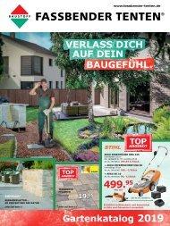 Gartenkatalog 2019