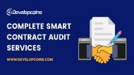 Smart Contracts Audit Services Company