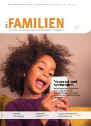 Ehe + Familien 1/2019