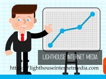 Lighthouse Internet Media Web Design Agency Miami