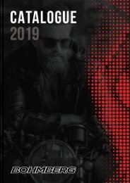 Bohmberg Katalog 2019