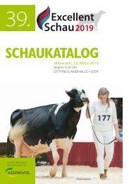 Katalog EX-Schau 2019