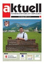 09-2019 Aktuell Obwalden