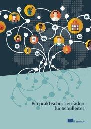 Erasmus+ Leitfaden für Schulleiter