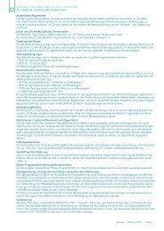 Wohlfühl-Tage Jubiläums-Messe 2020 Vertragsbestimmugen