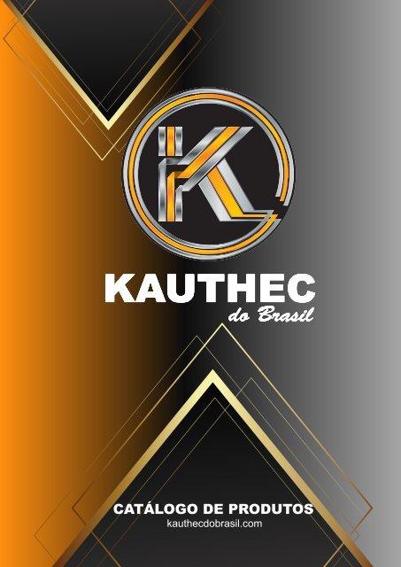 Catálogo Kauthec 2019