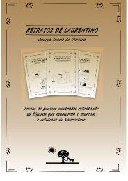 Retratos de Laurentino