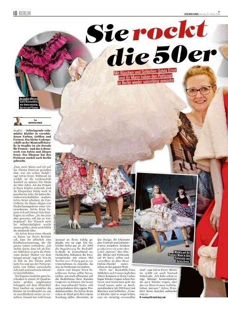 Berliner Kurier 26.02.2019