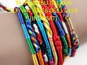 0856 0651 6159 (INDOSAT)   tali sumbu