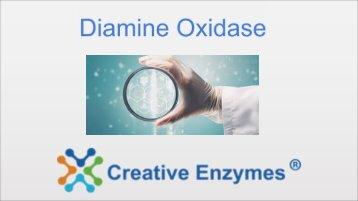 Diamine Oxidase