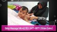 TERNYAMAN!!!, TLP/WA +62 812-3477-8877, Pijat Bayi Jakarta Selatan