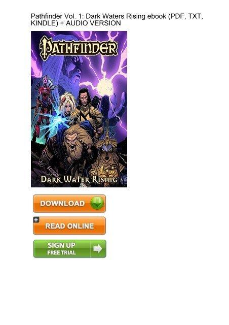 pathfinder download pdf free