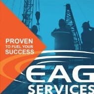 EAG Overview