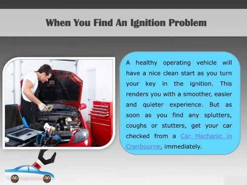 What Factors Indicate You to choose for a Professional Car Service?