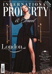 International Property & Travel Vol 26 No 2