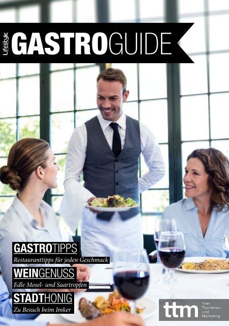 GastroGuide FS19