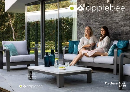 Apple Bee - Katalog 2019