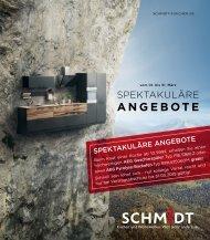 SCHMIDT Küchen Heusenstamm: Flyer März 2019