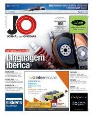 Jornal das Oficinas 160