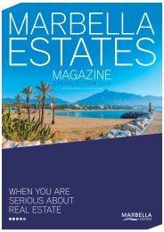 Marbella Estates Spring Edition