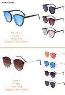 Consortio Sunglasses 2019 - Page 5