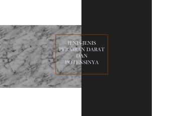 FLIPBOOK JENIS JENIS PERAIRAN DARAT_PRATIDINA IZZA
