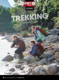 SportXX Trekking Frühling 2019