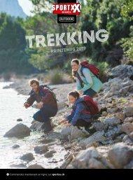 SportXX Trekking Printemps 2019