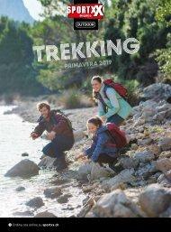 SportXX Trekking Primavera 2019