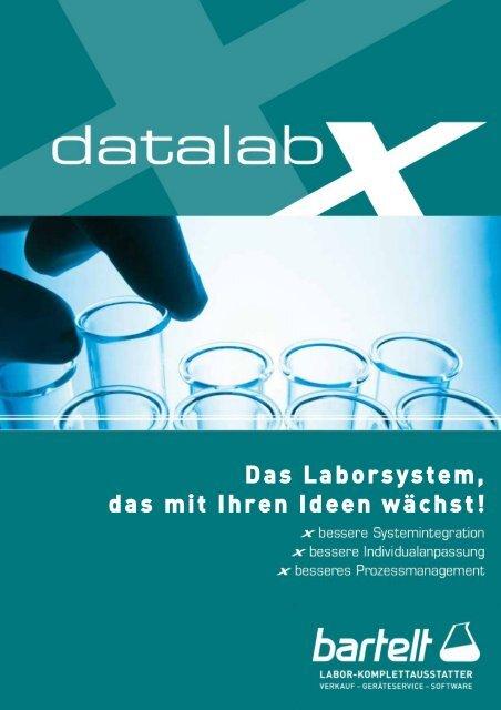 datalabX - Bartelt