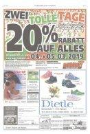 Marbacher Stadtanzeiger KW 9/2019 - Page 3
