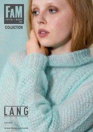 LANG YARNS FaM 259 - COLLECTION