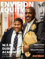 March 2019 Envision Equity