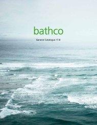 Bathco - Catálogo - General 17.8