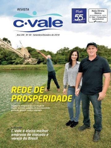Revista C. Vale - Setembro/Outubro de 2018
