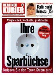 Berliner Kurier 27.02.2019