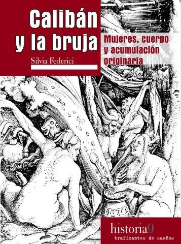 Caliban y la bruja