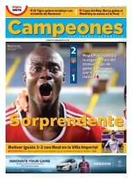 Campeones 20190228