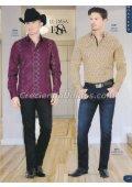 #683 Montero Jeans Primavera Verano 2019 precios de mayoreo en USA - Page 3