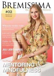 BREMISSIMA Magazin |März-April 2019