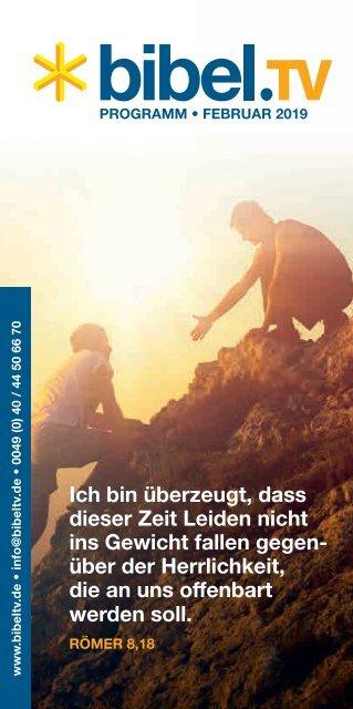 Bibel TV 2019-02