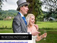 Wedding Photography Requires Skill